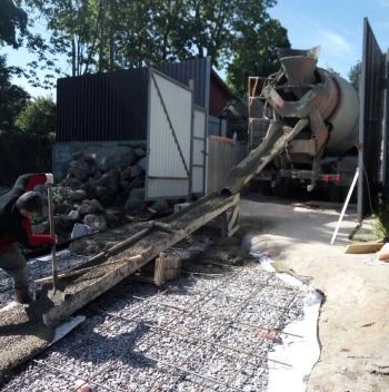 Заказать бетон ленобласть купить бетон в новосибирске дешево
