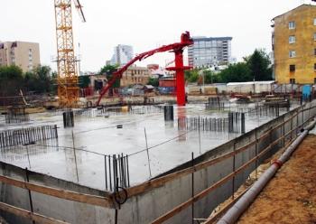 Бетон купить спб м350 гранулы полистирола для бетона купить